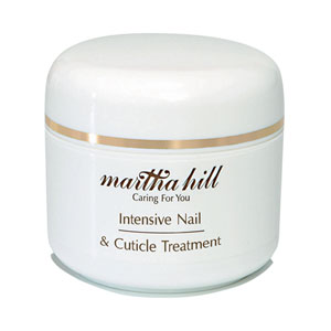Intensive Nail & Cuticle Treatment
