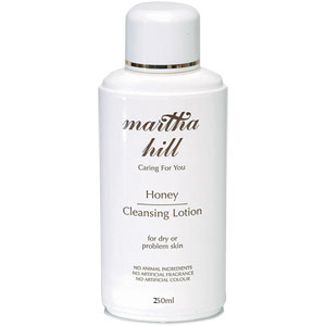 Martha Hill Honey Cleansing Lotion
