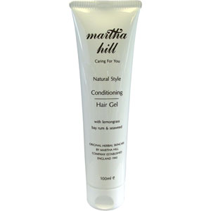 Natural Style Conditioning Hair Gel
