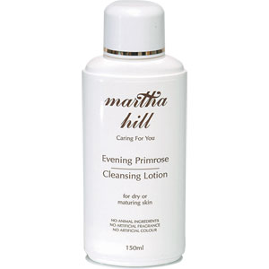 Martha Hill Evening Primrose Cleansing Lotion