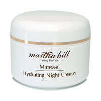 Mimosa Hydrating Night Cream