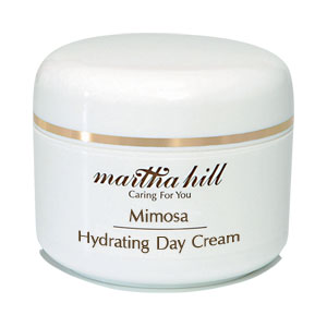 Mimosa Hydrating Day Cream