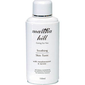 Martha Hill Soothing Skin Tonic