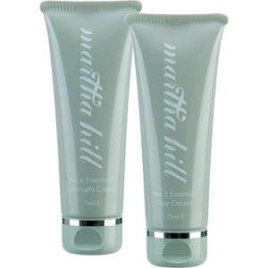 Essential Day & Night Skin Care Duo