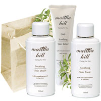 Soothing Skin Care Collection